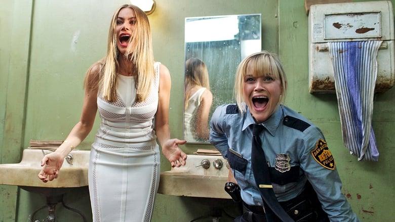 Reese Witherspoon en Pisándonos los tacones