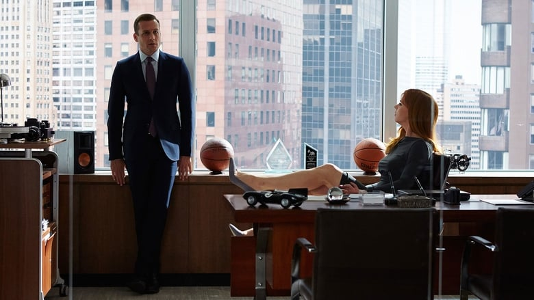 suits staffel 4 stream