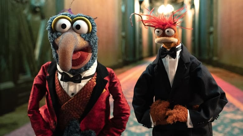 Voir Muppets Haunted Mansion streaming complet et gratuit sur streamizseries - Films streaming