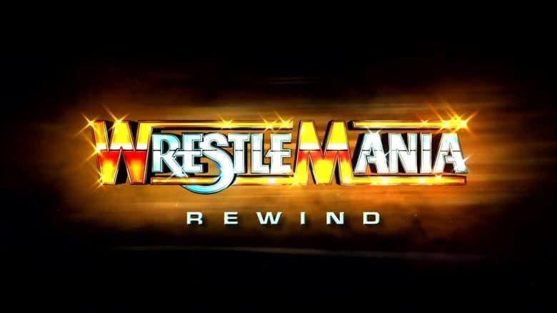 مسلسل WWE Wrestlemania Rewind 2014 مترجم اونلاين