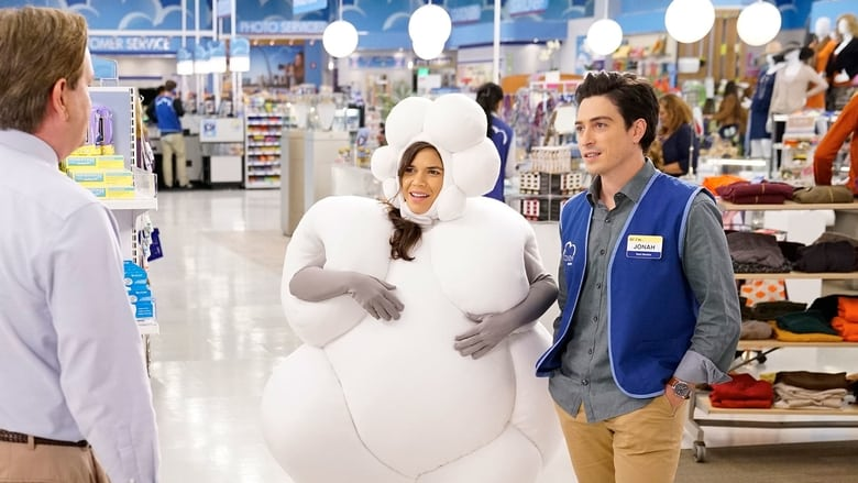 Superstore: 2×5