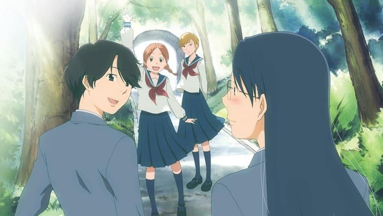 Sweet Blue Flowers - Season 1 Episode 1