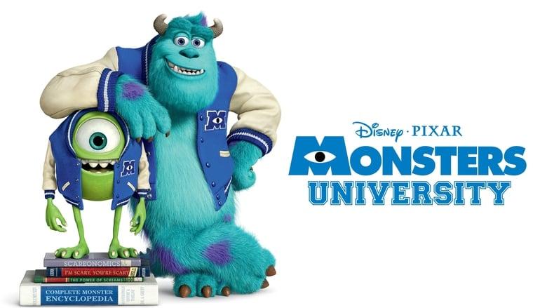 Monsters+University