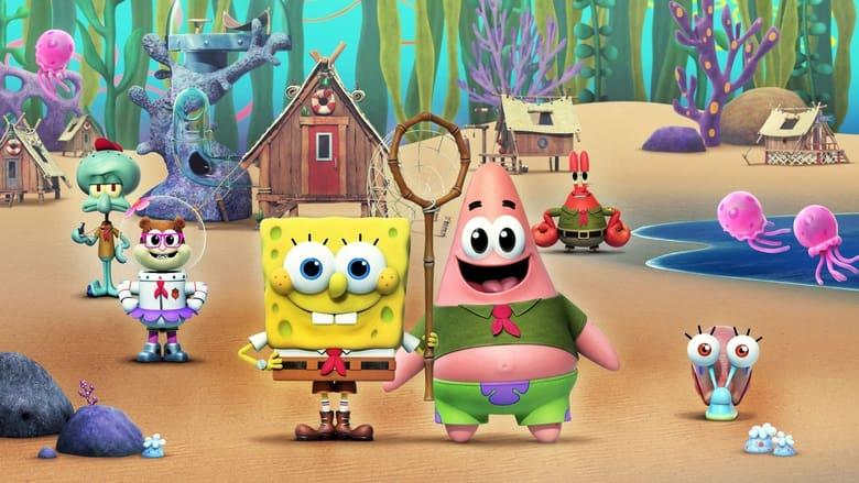 مسلسل Kamp Koral: SpongeBob's Under Years 2021 مترجم اونلاين