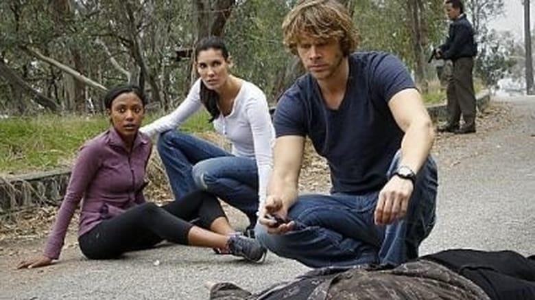 NCIS: Los Angeles Season 3 Episode 10