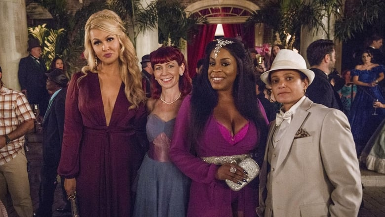 Claws: 1×7
