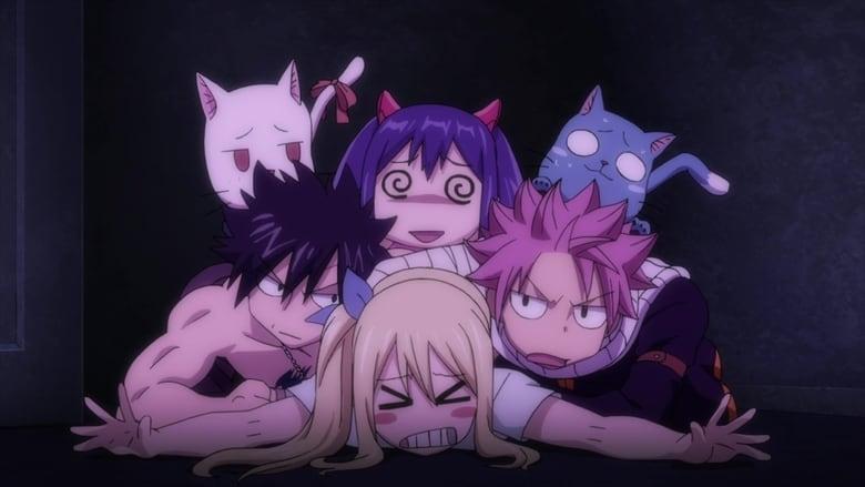 Fairy Tail Season 8 Episode 8