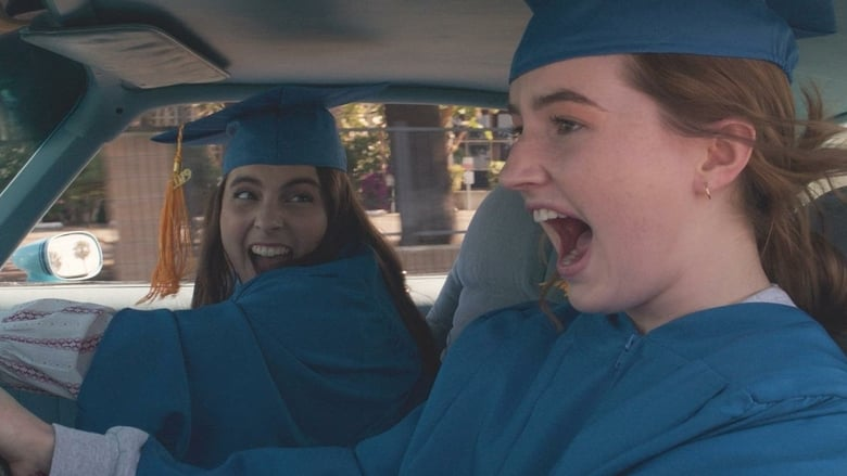 Watch Booksmart free
