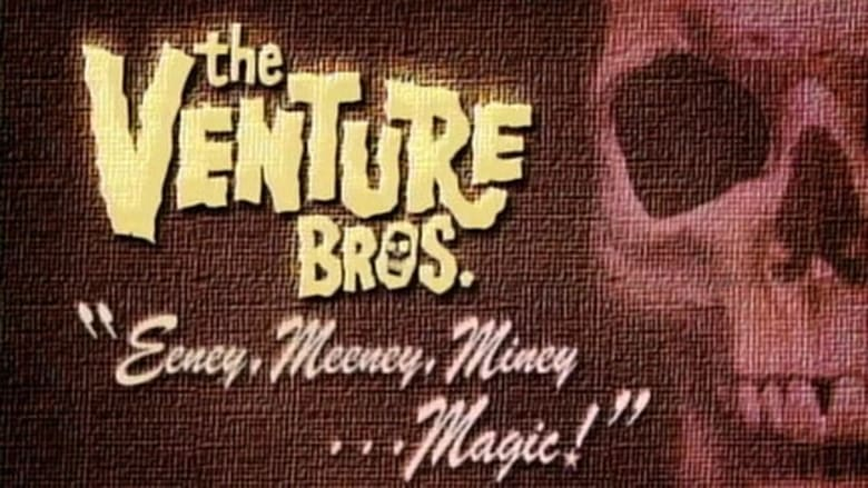 the venture bros torrent