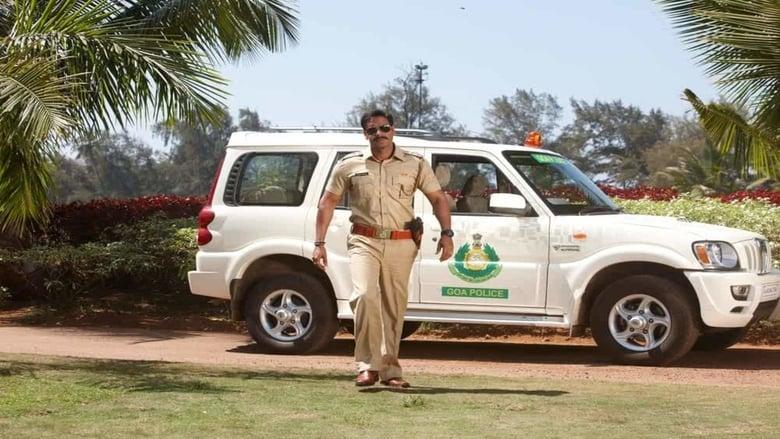 مشاهدة فيلم Singham 2011 مترجم أون لاين بجودة عالية