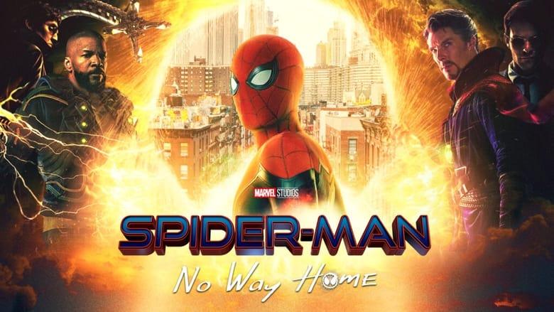 кадр из фильма Человек-паук: Нет пути домой