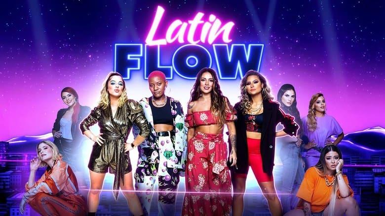 مسلسل Latin Flow 2021 مترجم اونلاين