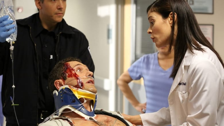 Complications Season 1 Episode 9