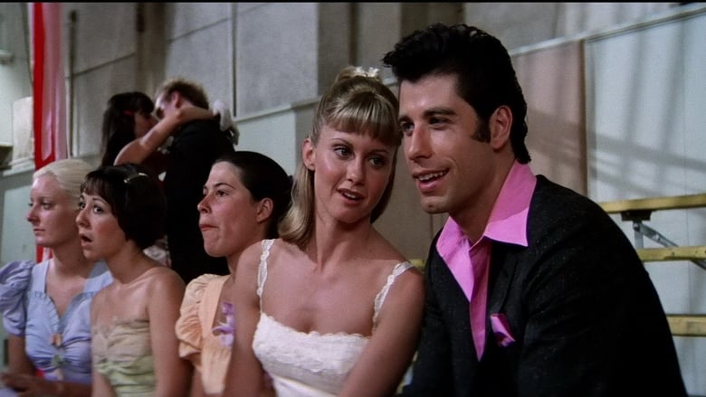 Briliantinas / Grease (1978)