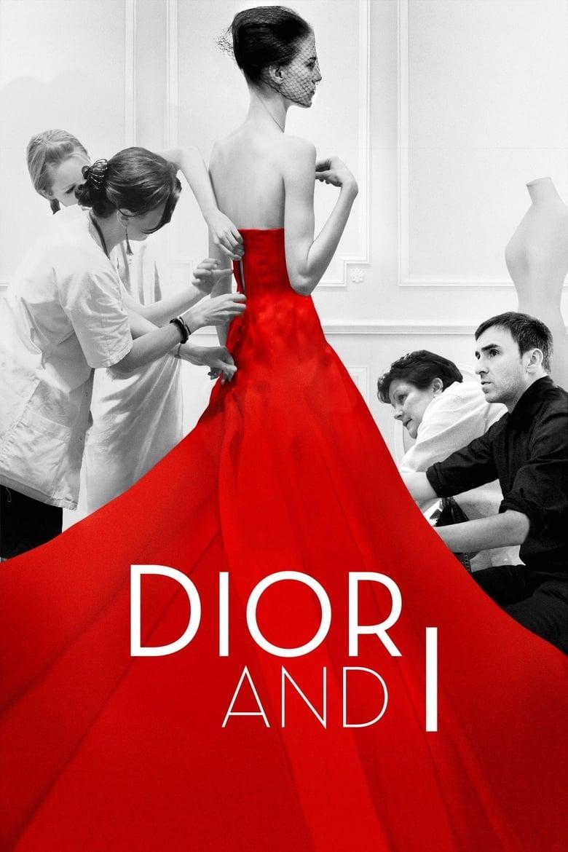 Dior and I (2015)
