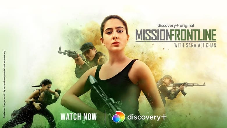 Mission Frontline with Sara Ali Khan (2021)