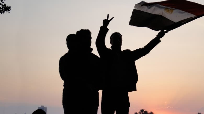 In+Tahrir+Square%3A+18+Days+of+Egypt%27s+Unfinished+Revolution