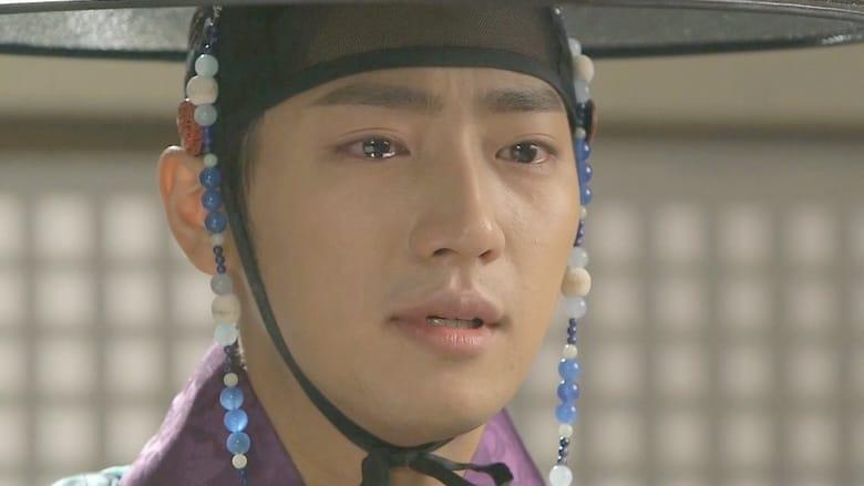 Jang Ok Jung, Living by Love Season 1 Episode 10