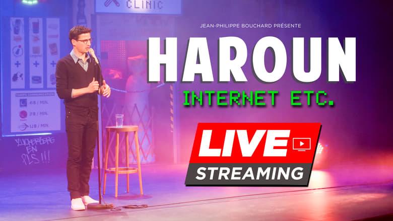 Haroun – Internet Etc. (2018)