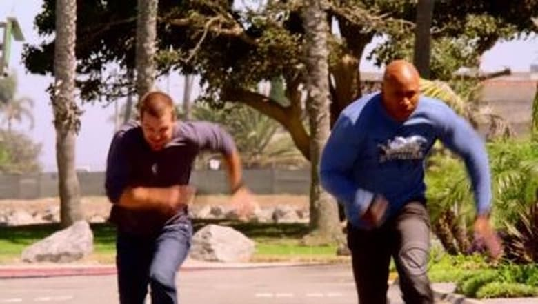 NCIS: Los Angeles Season 1 Episode 3