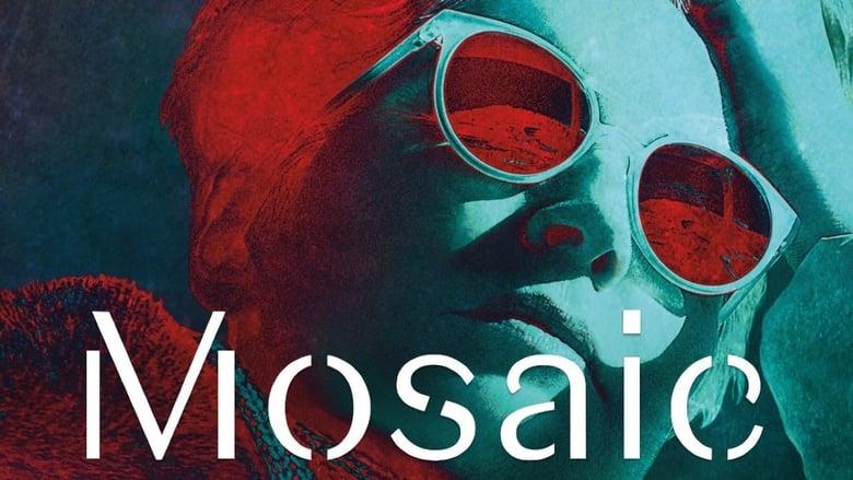 Trailer Serie Mosaic ver online