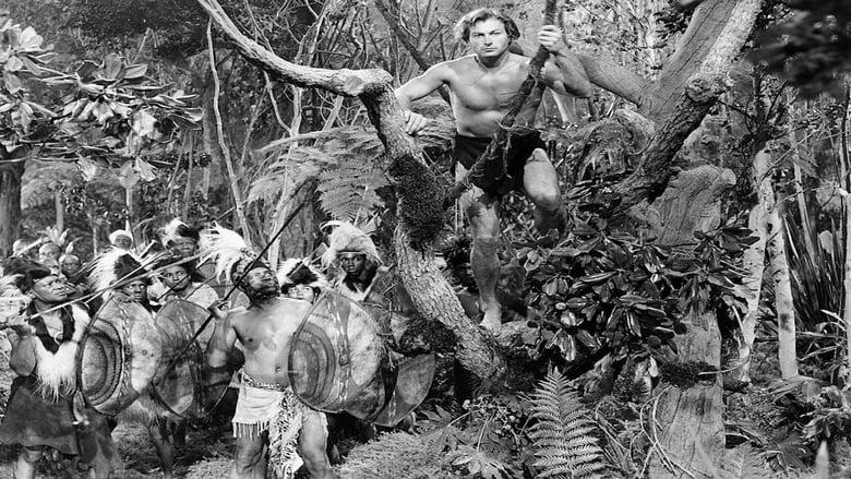 Tarzan Ganzer Film Deutsch