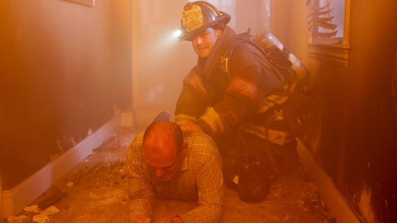 Chicago Fire – Heróis Contra o Fogo: 5×5