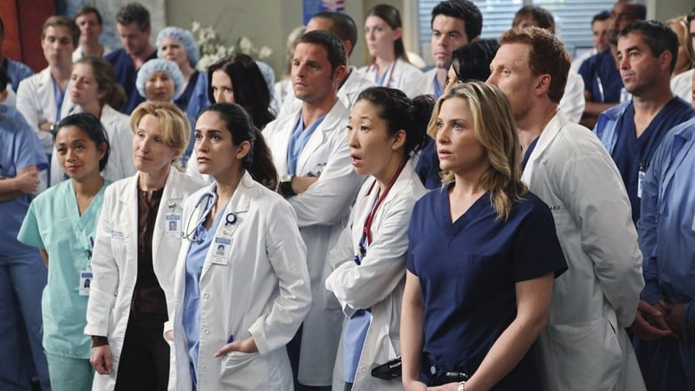 Grey's Anatomy: 6×13
