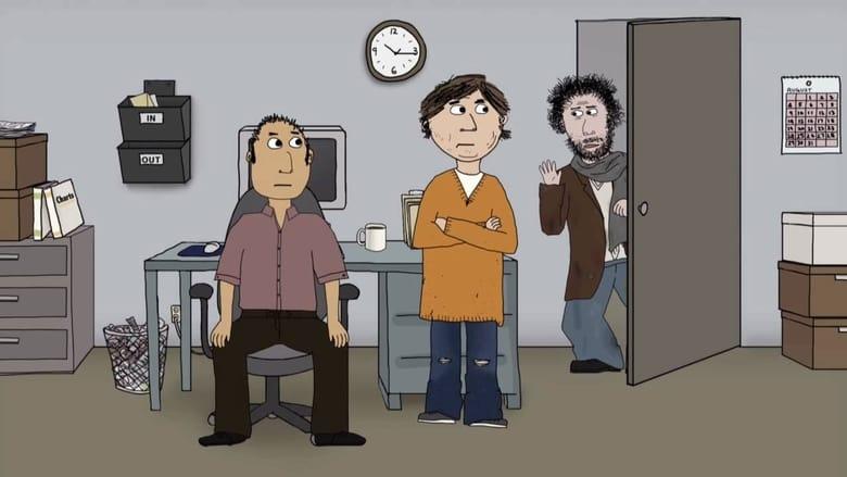 مشاهدة مسلسل The Life & Times of Tim مترجم أون لاين بجودة عالية