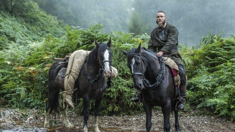 Vikings Season 3 Stream