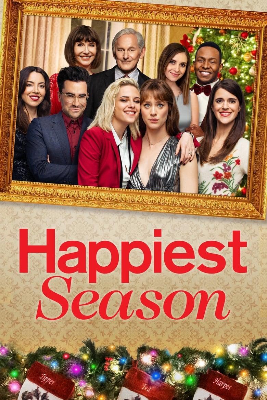 Happiest Season - Liebesfilm / 2020 / ab 6 Jahre