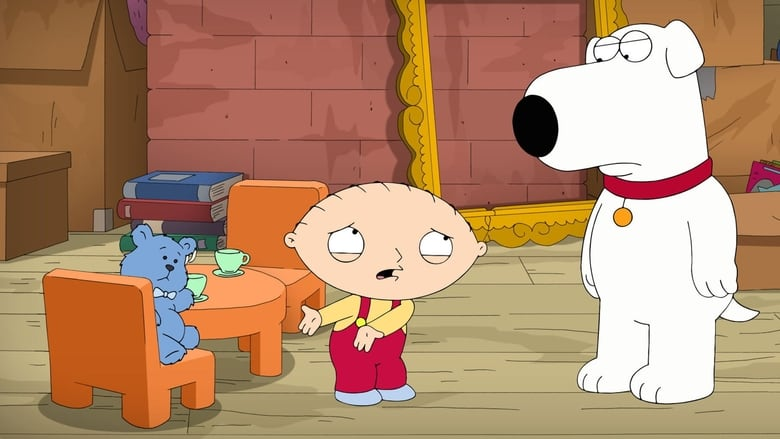 Family Guy Season 12 Episode 3