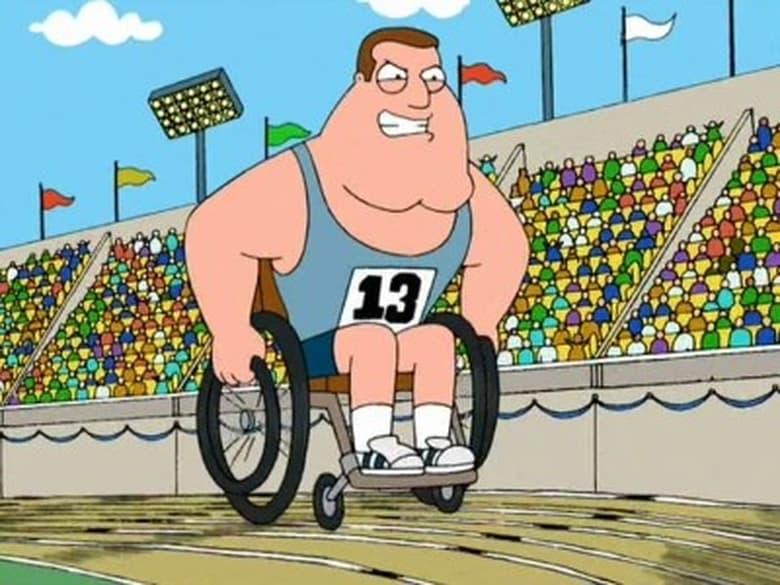Šeimos bičas / Family Guy (2001) 3 Sezonas