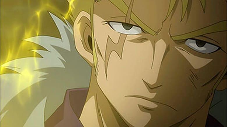 Fairy Tail Season 5 Episode 50