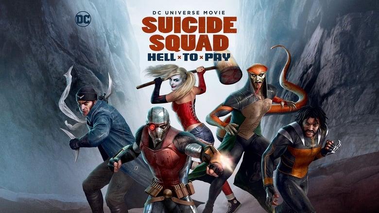 ver escuadron suicida online castellano gratis