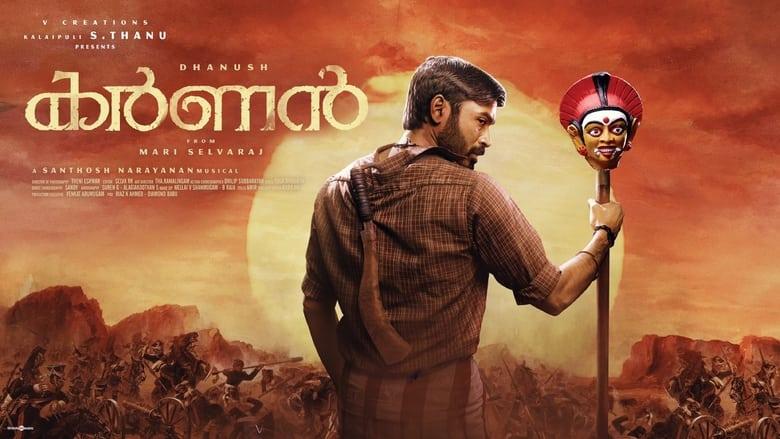 Karnan (2021) Tamil HD Movie