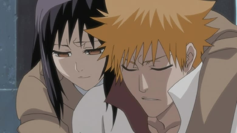 Bleach%3A+Memories+of+Nobody