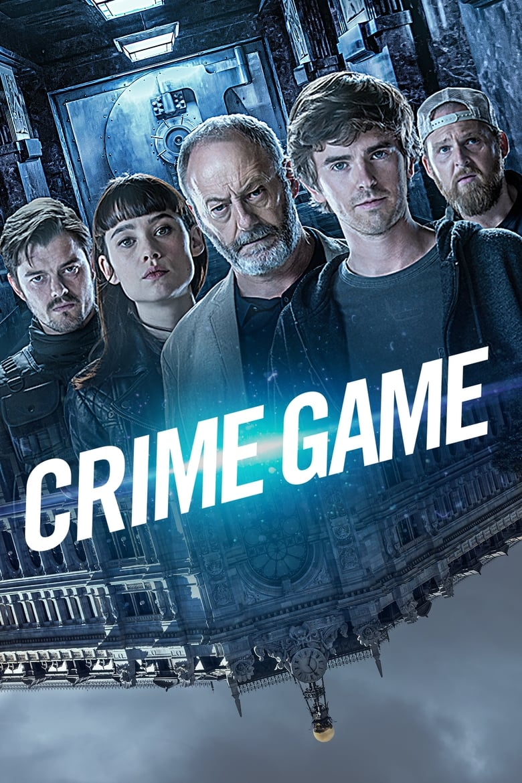 Crime Game - Krimi / 2021 / ab 12 Jahre