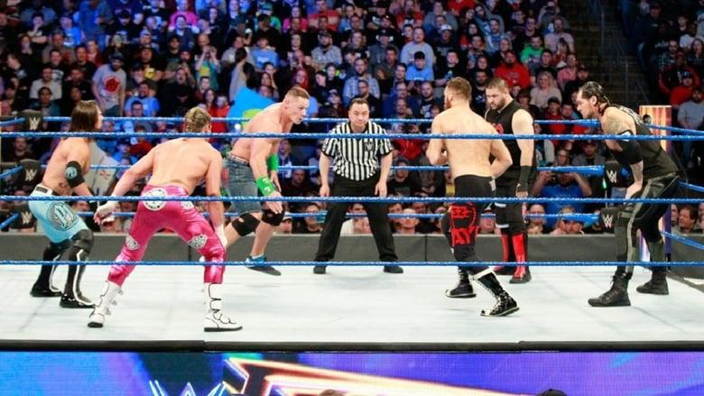 WWE+Fastlane+2018