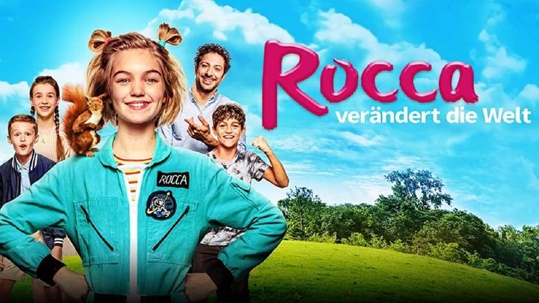 Rocca zmienia świat