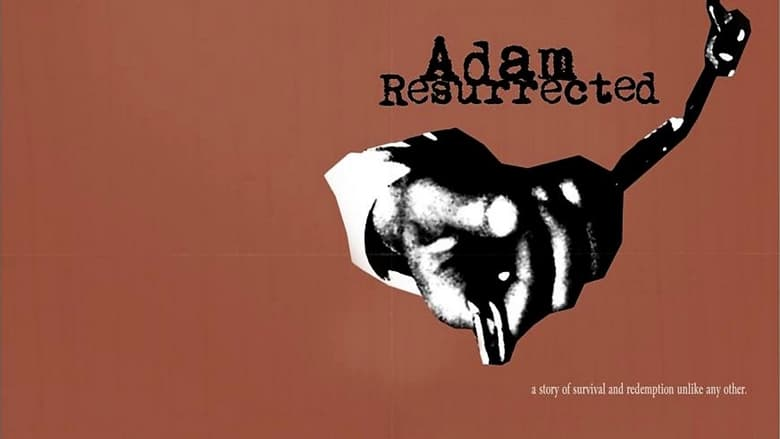 Adam+Resurrected