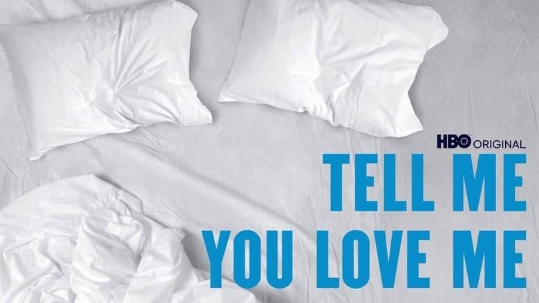 Tell+Me+You+Love+Me+-+Il+sesso.+La+vita