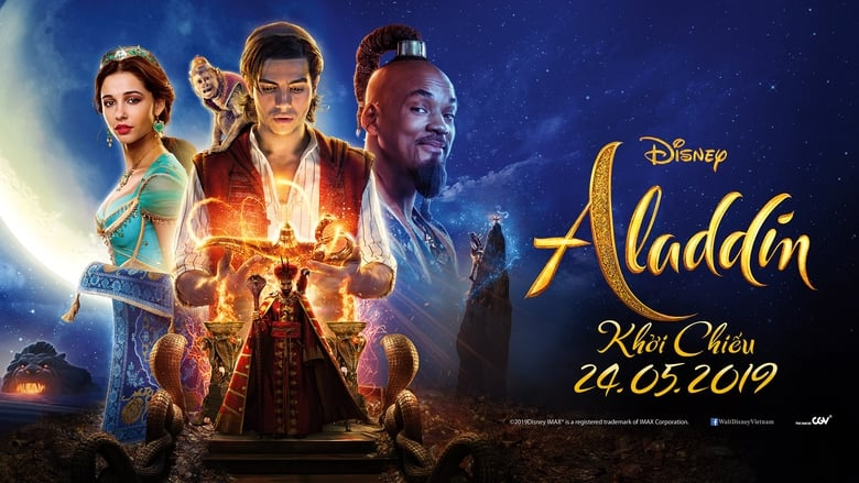 Aladdin Full Movie Streaming