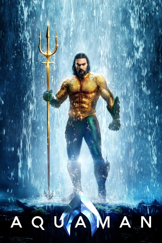 Aquaman - Action / 2018 / ab 12 Jahre