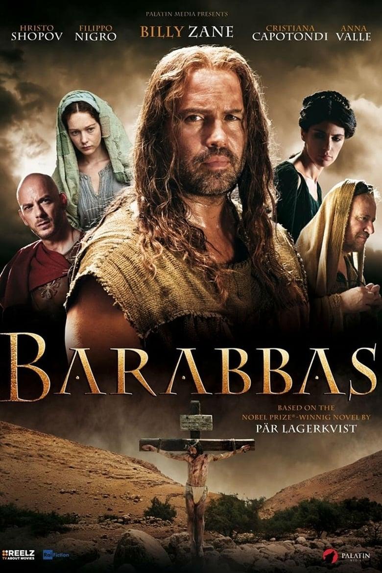 Barabbas (2013) - Tainies OnLine