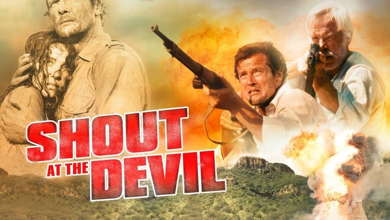 Shout at the Devil (1976)