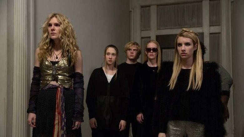 American Horror Story: 3×12
