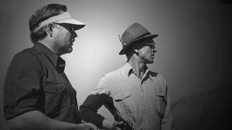 Voir Cooper and Hemingway: The True Gen streaming complet et gratuit sur streamizseries - Films streaming