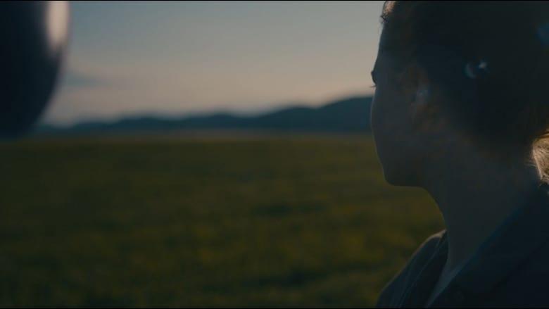 кадр из фильма Прибытие