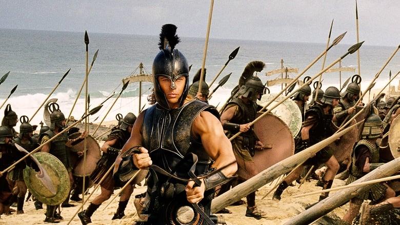 Troy (2004) [Telugu + English] HD Movie